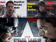 Civil War Umat